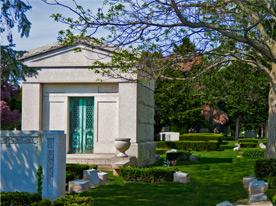 Cemetery Photo 3