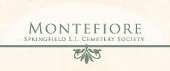 Montefiore Springfield Cemetery Logo